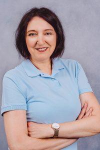 Claudia Bindseil